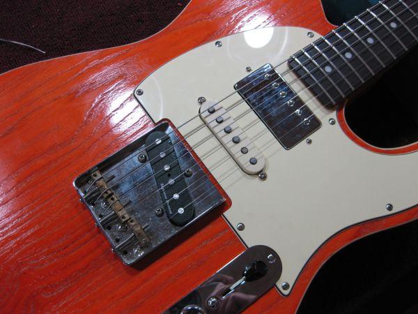 Installing A Middle Pickup Strange Guitarworks