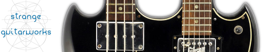 Strange Guitarworks